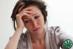CBD a úzkost