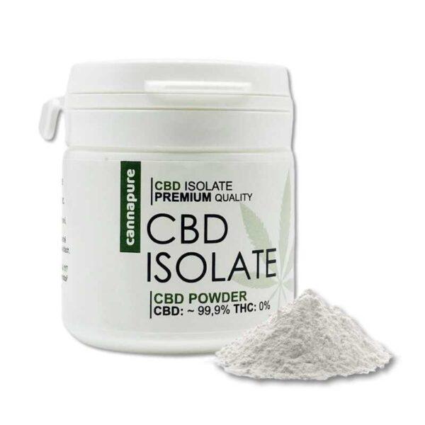 CBD-Isolat-99.9