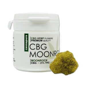 CBG MoonRock 25%